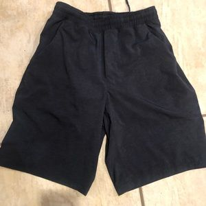 Men's Lululemon S Pace Breaker Shorts